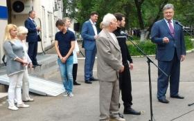 Солошенко і Афанасьєв в Києві, одеські сепаратисти в Москві: з'явилися фото і відео