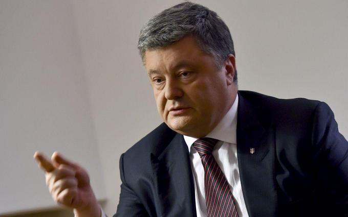Порошенко назвав терміни запуску 4G в Україні