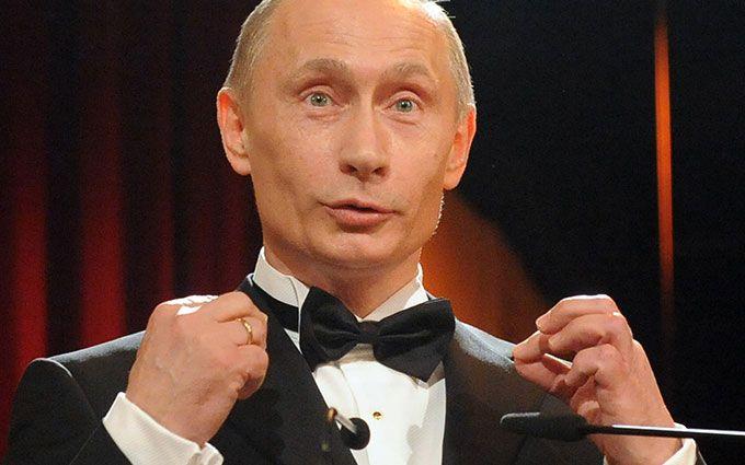 Путін зробив заяву про майбутнього президента Росії: соцмережі збуджені