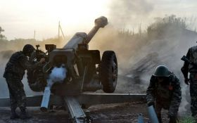 Бойовики накрили позиції ООС на Донбасі десятками мін: ЗСУ дали потужну відсіч
