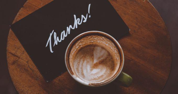Найважливіші слова: як дякувати й просити вибачення