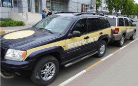 МВС залучило ветеранів АТО до патрулювання вулиць Київщини: з'явились фото