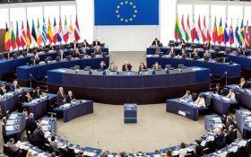 В Европарламенте хотят расширить санкции против окружения Путина