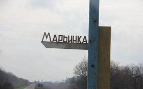 Боевики ДНР обстреляли частный сектор Марьинки из минометов, пострадали мирные жители