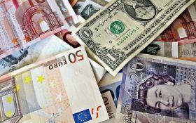 Курс валют на сьогодні 15 грудня: долар не змінився, евро не змінився