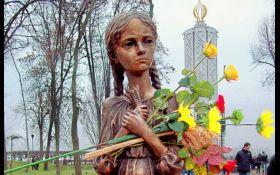Британський парламент закликав визнати Голодомор геноцидом
