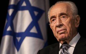 На похоронах экс-президента Израиля произошло знаковое событие: появилось видео