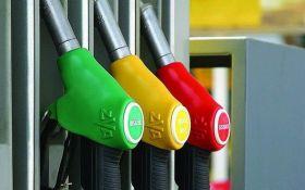 В Украине рекордно подорожал бензин: новые цены