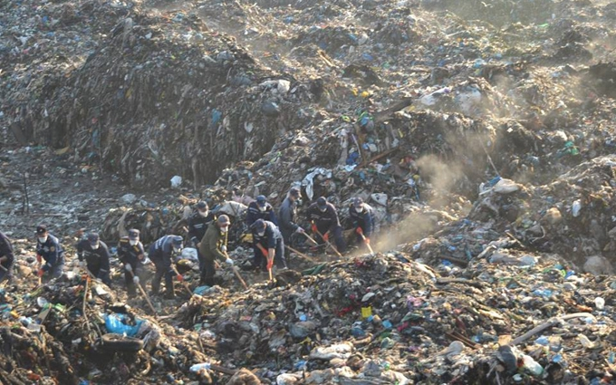 Трагедія на львівському звалищі: з'явилася нова інформація про загиблих