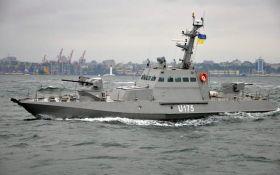 Украина усиливает защиту Азовского моря - названа причина