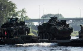 Сможет ли Путин завоевать Прибалтику: в США оценили силы России