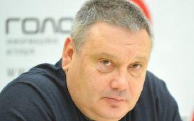 Украинский социолог получил гражданство РФ