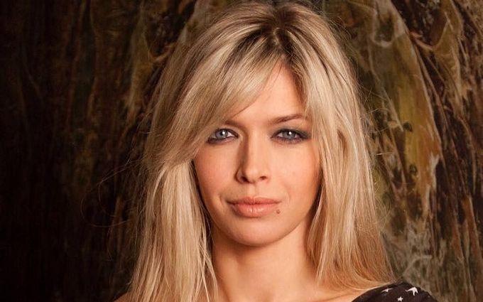 Українська співачка здійснила свою мрію: опубліковано фото