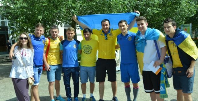 Україна - Північна Ірландія: онлайн трансляція матчу Євро-2016 (2)