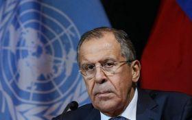 У Путіна порівняли удар США по Сирії з вторгненням в Ірак