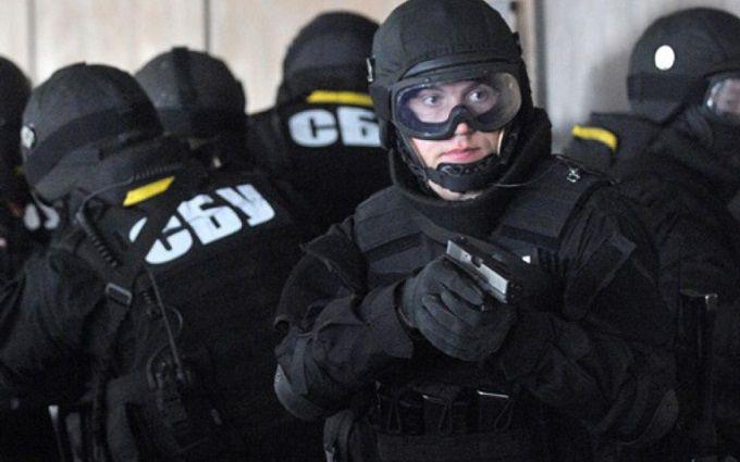 В Україні сталося нове гучне затримання: Луценко показав фото