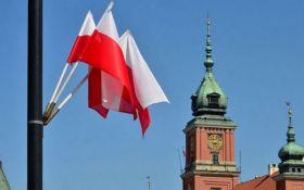 У Польщі зробили нову скандальну заяву на адресу України
