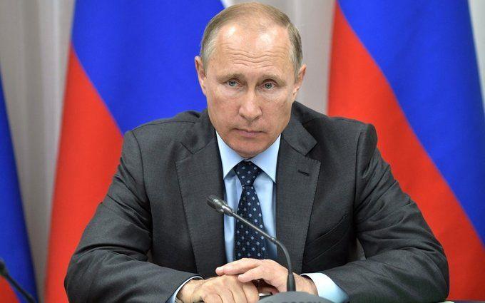 Путін прагне угоди зТрампом, незважаючи насанкції і удари вСирії