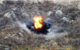 Ситуация на Донбассе неспокойная: штаб ООС сообщил тревожные новости