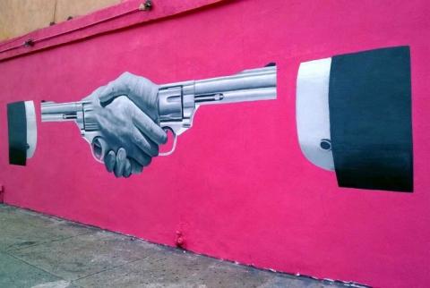 Красномовний стріт-арт з гострим соціальним змістом (16 фото) (2)