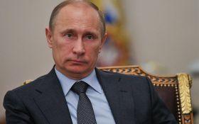 В Британии Путина сравнили с Гитлером, в России обиделись