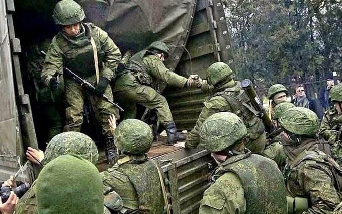 Военный эксперт раскрыл тревожные для Украины планы России
