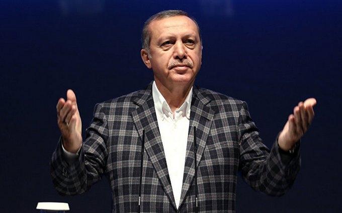 Ердоган зробив тривожну для України заяву