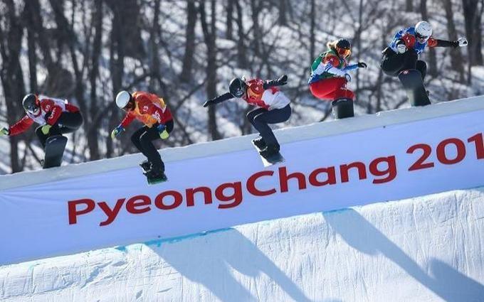 Олімпіада-2018: визначено лідера медального заліку