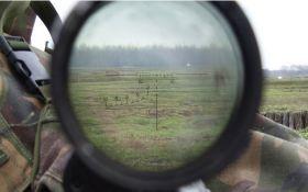 Первую свою винтовку я забрал у вражеской снайперши - рассказ бойца АТО