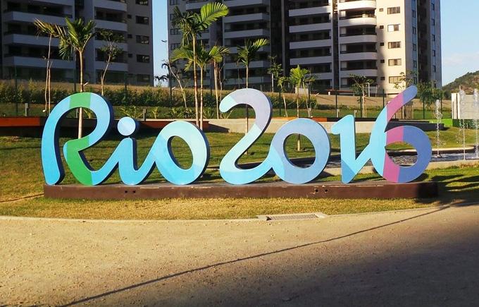 У Ріо-де-Жанейро обрушилася олімпійська конструкція: опубліковано фото