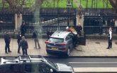 Стрельба в центре Лондона: появились видео и новые подробности