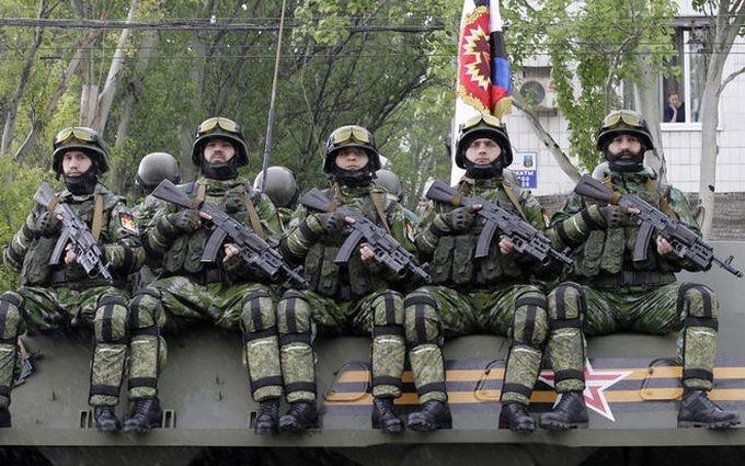 У Путина признали, что на Донбассе воюют россияне