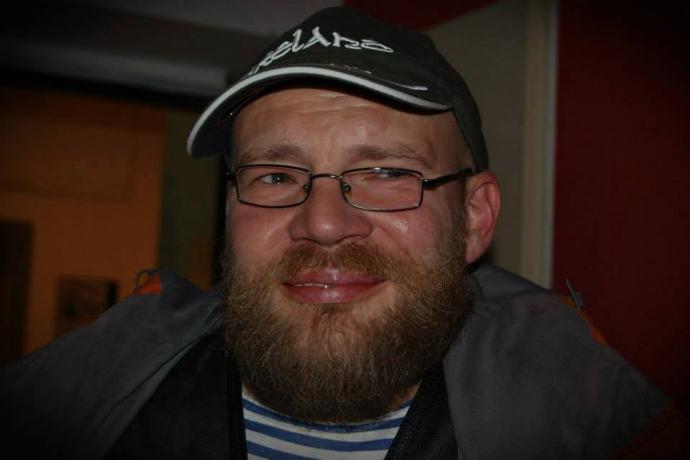 Війна на Донбасі закономірна, там все повинно було вибухнути - журналіст з Європи (1)