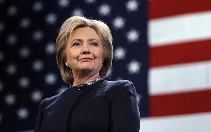 Клінтон напала на Росію з лютою критикою