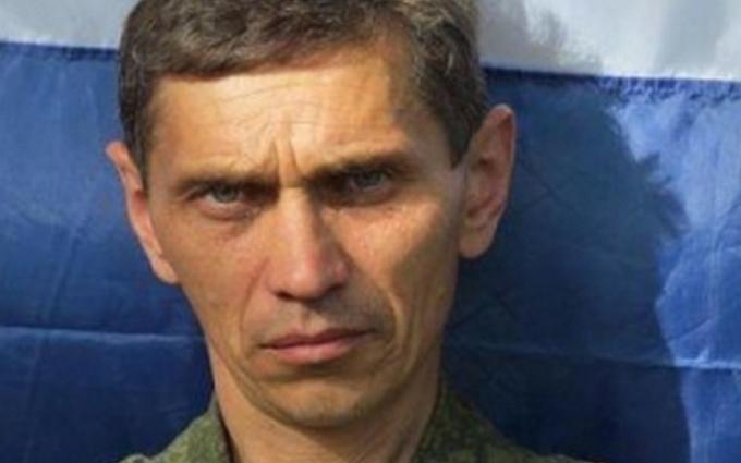 Российский полковник повесился в оккупированной Горловке