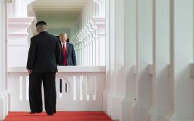 Листування триває: Кім Чен Ин написав чергового особистого листа Трампу
