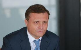 Экс-глава Администрации Януковича задекларировал 5 миллионов гривень, которые одолжил у матери