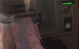 В Киеве полиция обезвредила преступную группу банкоматных воров