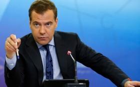 Прем'єр Росії звинуватив Україну в новому вигляді тероризму