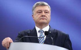 Членство в НАТО: Порошенко озвучил следующую амбицию Украины