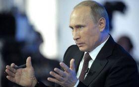 Варварські акти війни - Путіну висунули нові звинувачення