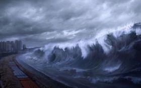 Цунамі в Європі: вчені зробили тривожний прогноз