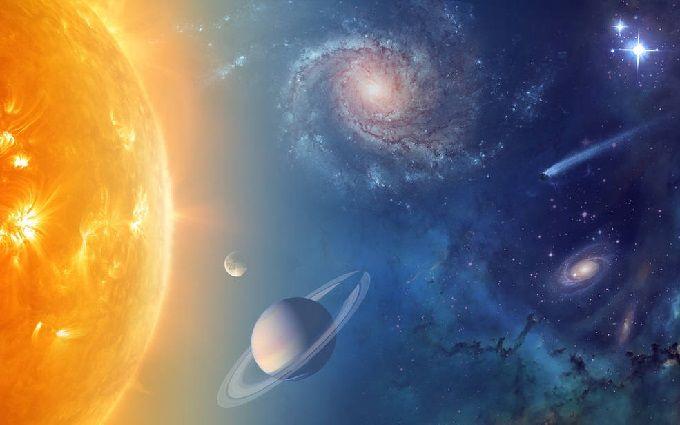 NASA скликає конференцію про позаземні океани