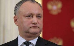 Молдова відмовилася брати участь у військових навчаннях в Україні