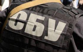 СБУ попередила спробу теракту в Одесі