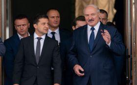 Лукашенко безотлагательно обратился к Зеленскому - что известно