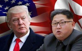 Хто перший: Трамп готовий скасувати зустріч із Кім Чен Ином