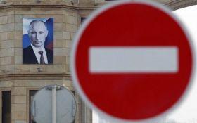 Украина ввела новые санкции против российских олигархов
