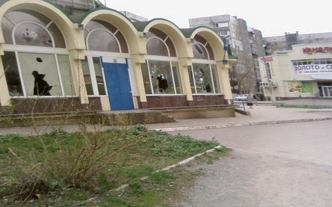 """В """"русском мире"""" на Донбассе разваливаются магазины: появились фото"""