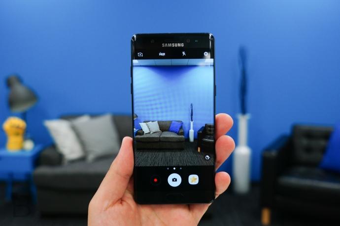 Ждать уже недолго: в конце февраля состоится презентация Galaxy S8 и Galaxy S8 Plus (1)